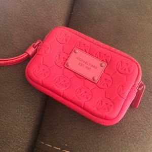 Camera Michael Kors case